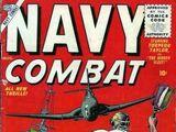 Navy Combat Vol 1 2