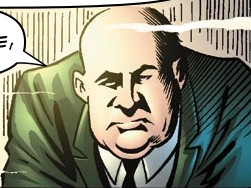 Nikita Khrushchev (Earth-717)
