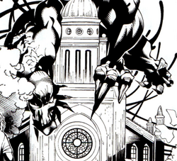 Our Lady of Saints Church from Amazing Spider-Man Extra Vol 1 2 001.png
