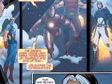 Royal Avengers (Earth-1009)
