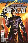 Secret Avengers Vol 1 5