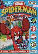 Spider-Man & Friends Vol 1 5