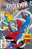 Spider-Man Adventures Vol 1 7