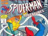 Spider-Man Adventures Vol 1 8
