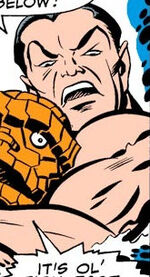 Sub-Mariner (Puppet Master Android) (Earth-616)