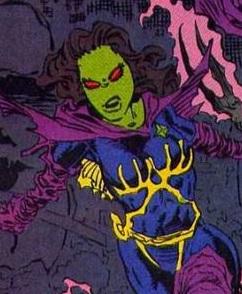 T'opali (Earth-616)