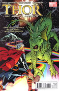 Thor The Mighty Avenger Vol 1 6