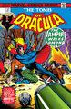 Tomb of Dracula Vol 1 37