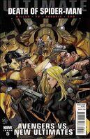 Ultimate Avengers vs. New Ultimates Vol 1 5