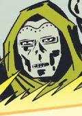 Victor von Doom (Earth-66881)