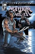 Wolverine Punisher Vol 1 3