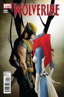 Wolverine Vol 4 9