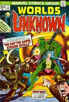 Worlds Unknown Vol 1 3