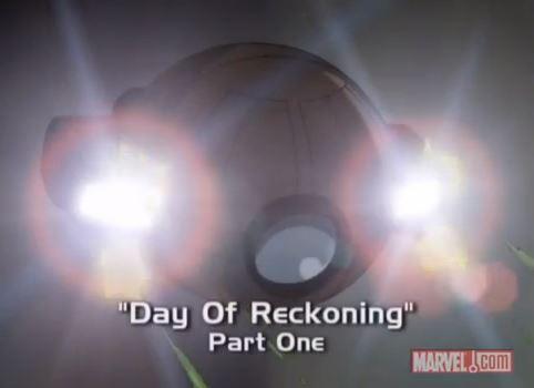 X-Men: Evolution Season 2 16