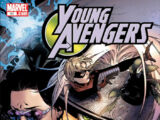 Young Avengers Vol 1 11