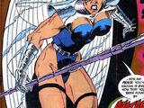 Alaisa Ruatha Pethnan (Earth-616)