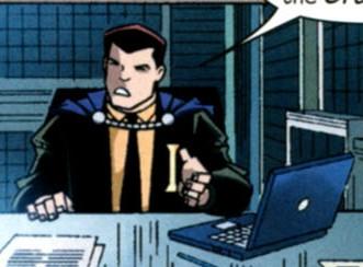 Amazing Mr. Internets (Earth-20051)