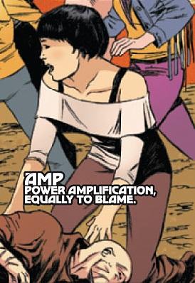 Amp (Earth-1610)