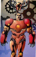 Anthony Stark (Earth-10201)