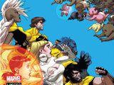 Astonishing X-Men: Xenogenesis Vol 1 5