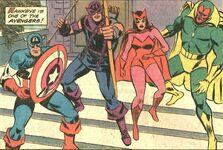 Avengers (Earth-57780)
