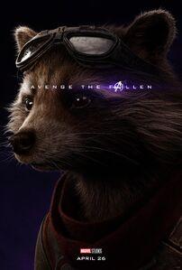 Avengers Endgame poster 016