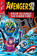 Avengers Vol 1 27