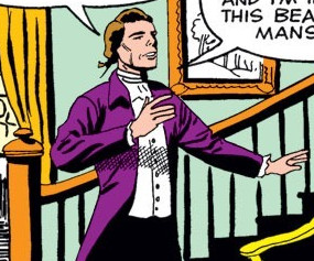 Benedict Arnold (Earth-616)