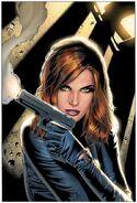 Black Widow Vol 3 2 Textless
