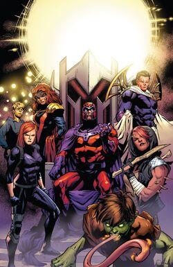 Brotherhood of Evil Mutants (Earth-616) from X-Men Blue Vol 1 34 001.jpg
