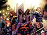 Brotherhood of Evil Mutants (Earth-616)