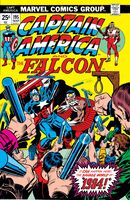 Captain America Vol 1 195