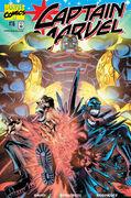 Captain Marvel Vol 4 16