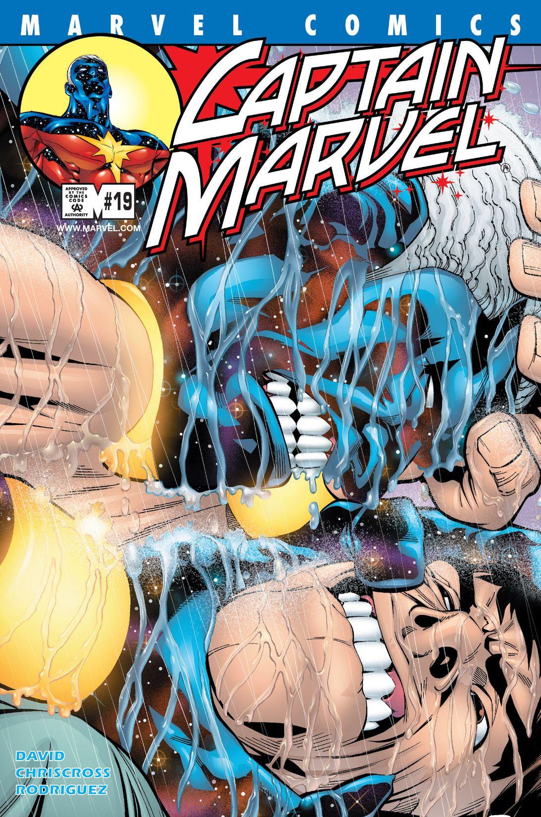 Captain Marvel Vol 4 19