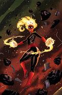 Captain Marvel Vol 7 15 Textless