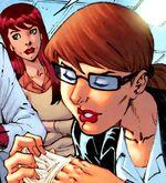 Carlie Cooper (Earth-982) Amazing Spider-Man Family Vol 1 3.jpg