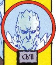 Ch'll (Eurth) (Earth-616)