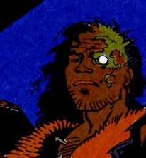 Chakel (Earth-616)