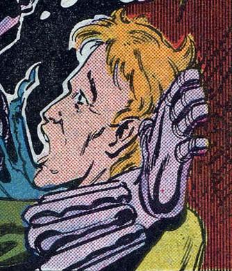 Charles Weiser (Earth-616)
