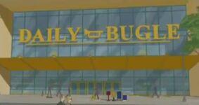 Daily Bugle (Earth-760207)