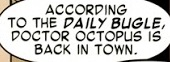 Daily Bugle (Earth-91101)