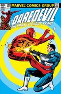 Daredevil Vol 1 183