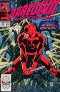 Daredevil Vol 1 272
