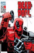 Deadpool Vol 2 1