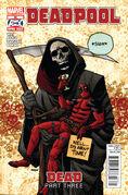 Deadpool Vol 4 52