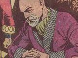Denis Nayland Smith (Earth-616)