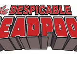 Despicable Deadpool Vol 1