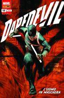 Devil e i Cavalieri Marvel Vol 1 110