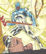 Elijah Jackson (Earth-616)