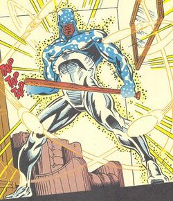 Elijah Jackson (Earth-616) from Marvel Comics Presents Vol 1 148 0001.jpg